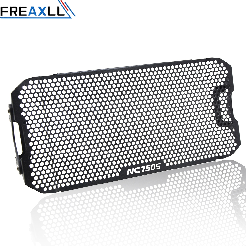 Motorcycle Accessories Radiator Guard Protector Grille Grill Cover Fuel Tank Protection Net For Honda NC750X 13-18 NC750S 14-18