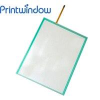 Printwindow Touch Screen for Canon IR7085 IR7095 IR7105 IR7086 touch panel