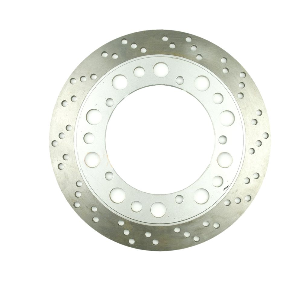 Motorcycle Front Brake Disc Rotor For Honda Steed400 Steed600 NC26 Steed 400 600 VLX 400 600-in Brake Shoe Sets from Automobiles & Motorcycles    1
