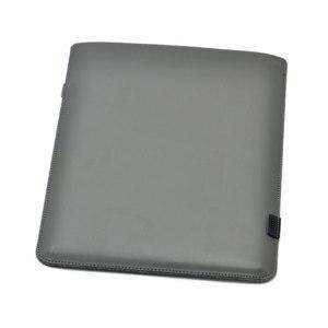 Image 4 - Housse de pochette Ultra mince en cuir microfibre pour ordinateur portable, étui pour MacBook Air Pro 13, 15, 16, 2018 Mac 12