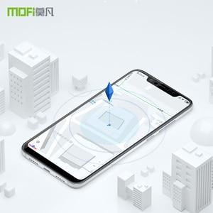 Image 4 - Mi 8 الزجاج المقسى زارة المالية والصناعة 3D منحني ل شياو mi mi 8 واقي للشاشة التغطية الكاملة HD طبقة رقيقة واقية LCD الحرس للصدمات الزجاج