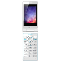 New condition ECETD E199 cell phone detachable battery suit to children lady elder and children with english keyboard