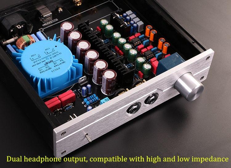 Assembled Reference Beyerdynamic A2 HIFI A2-PRO professional grade Headphone HIFI headphone amplifier плеер colorful colorfly pocket hifi c4 pro
