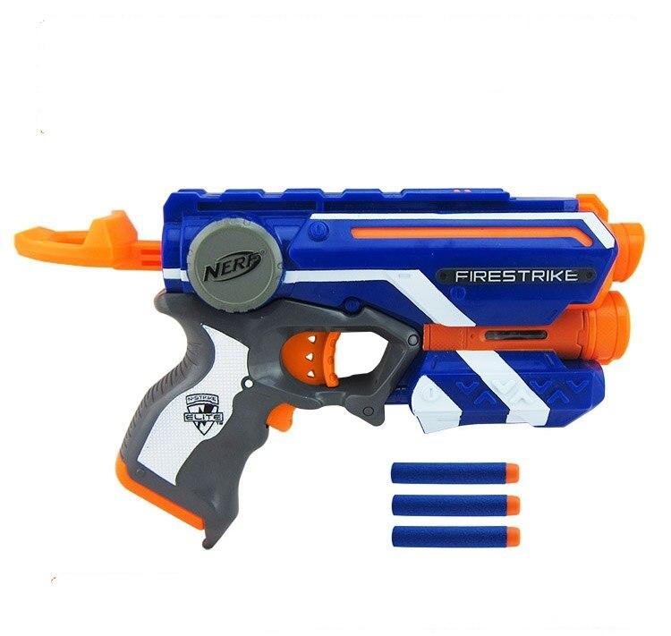 Nerf Firestrike Light Beam Targeting Elite Dart Series Nerf Gun Hasbro Toy  Gun Free Shipping-in Toy Guns from Toys & Hobbies on Aliexpress.com |  Alibaba ...
