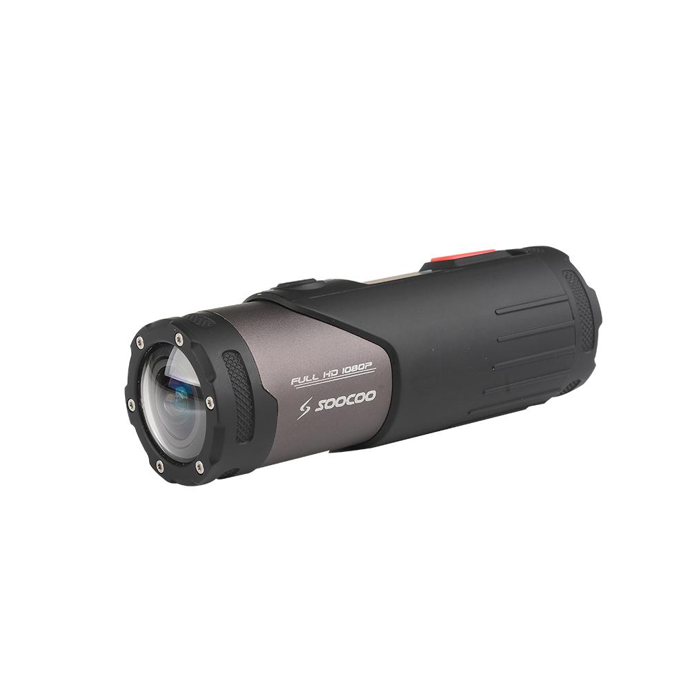 Prix pour SOOCOO S20WS Mini Caméscope D'action Caméra Intégré WiFi Full HD 1080 P 10 m Wateproof Caméra De Sport