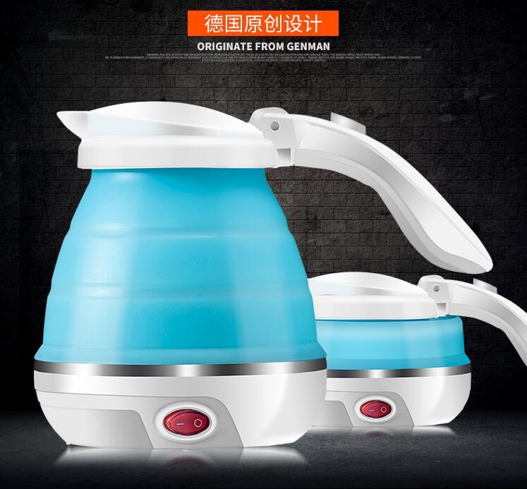 reise wasserkocher faltbar