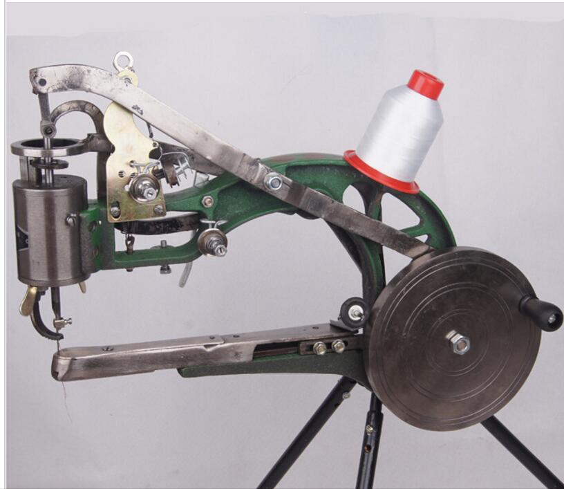 Manual Shoe Repair Sewing Mending machine new manual shoe sewing mending repair machine