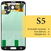 digitizer assambly S5 For