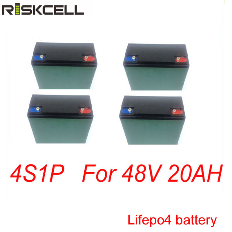 12V 20Ah lifepo4 rechargeble lithium ion battery pack for 48v 20ah golf car ,electric bike factory light, solar system