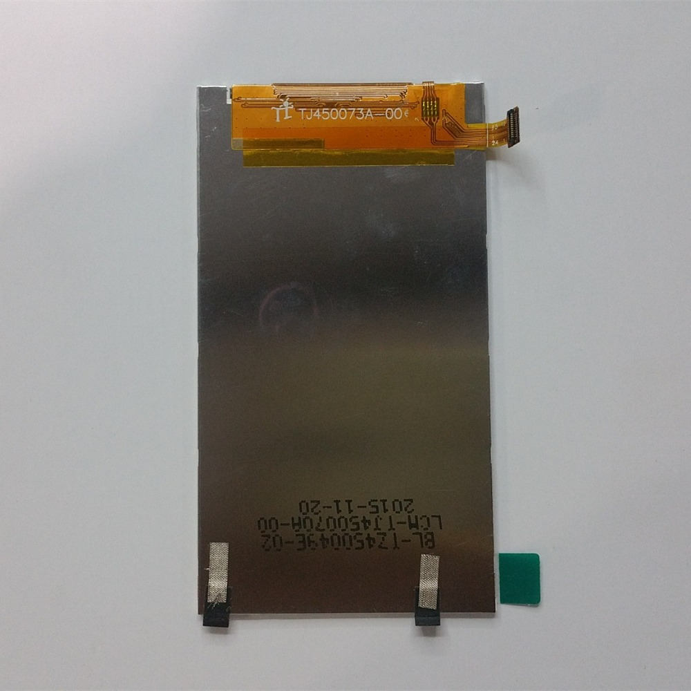 100 Original Replacement Spare Part 4 5 LCD Screen For Discovery V9 Guophone V9 Smartphone