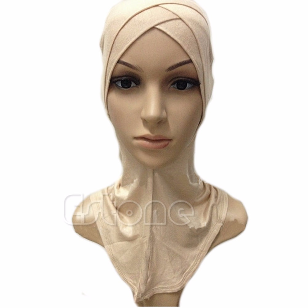 Free Shipping Full Cover Inner Muslim Cos