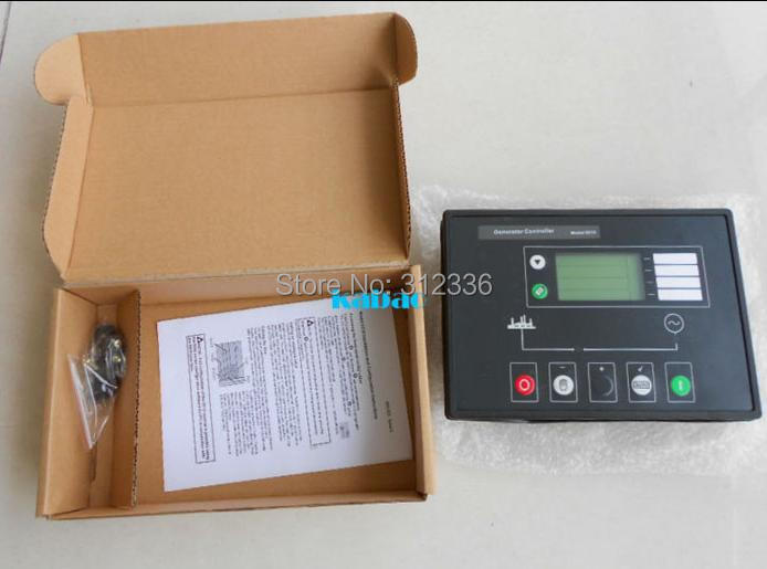 Free Shipping DSE5210 Generator Auto Start Controller Suit for any Diesel generator платье moschino moschino mo057ewiwk30