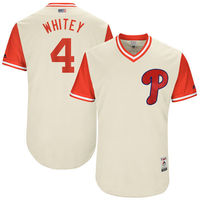 MLB Men's Philadelphia Phillies Andres Blanco