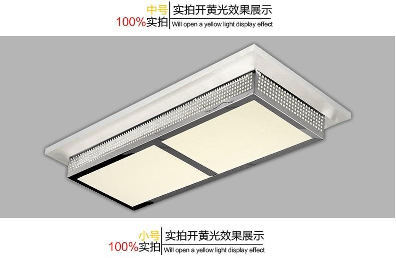 Plafoniere Moderne Living : Modern led ceiling lights child design kitchen lamp livingroom