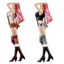 Anime One Piece Jewelry Bonney Glitter & Glamours Bonny Figure Toy Model