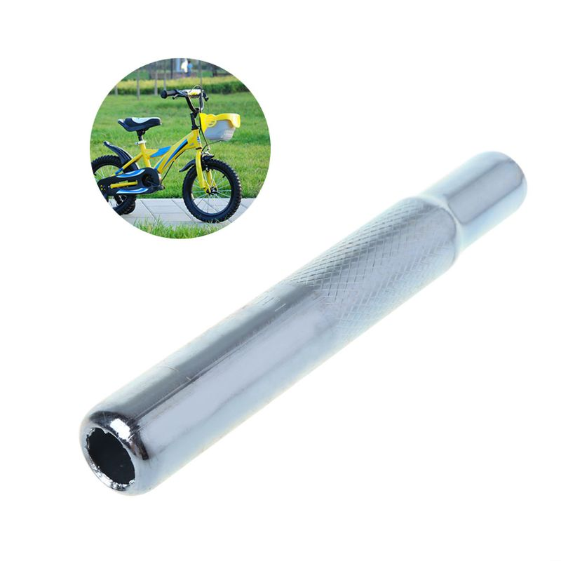 Bicycle Seat Post Aluminum Alloy 25.4x250mm Tube MTB Mountain Road Bike Cycling