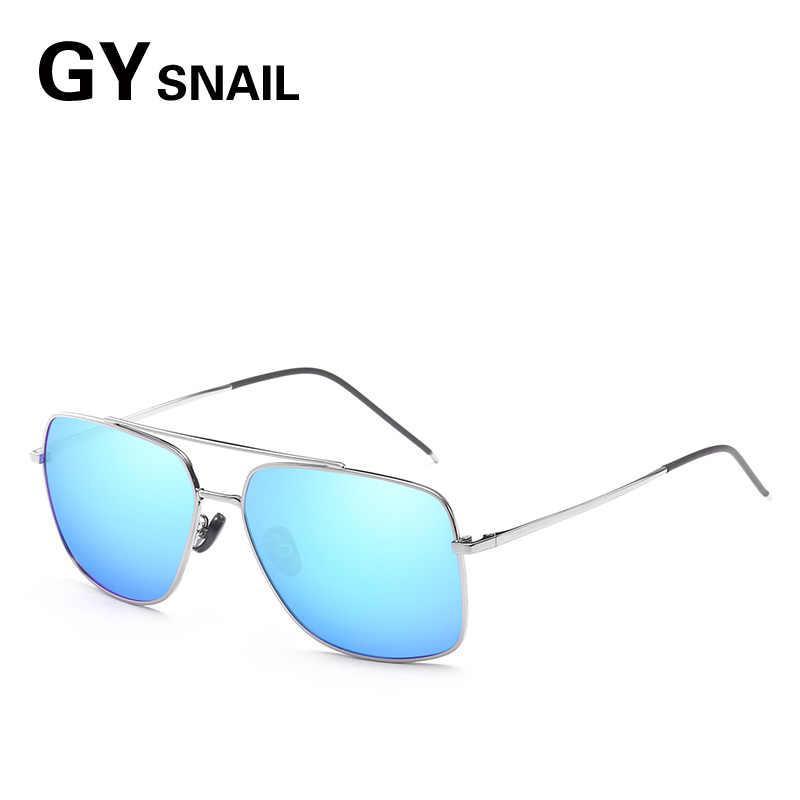 bbe9ea2439 GYsnal Police Fishing Polarized Sunglasses For Men Driver 2018 Square Sun  glasses Mens UV400 Driving Glasses