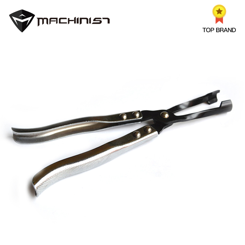 1pc 10 Inches American Valve Oil Seal Pliers Valve Spring Clamp/dismounting Pliers/auto Repair Tool