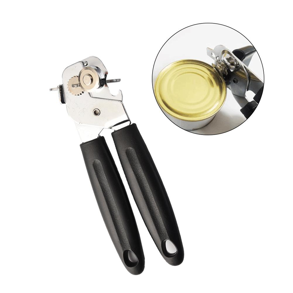 Multifunctional Can Opener Multifunctional Can Opener Easy To Use High Quality Stainless Steel Can Opener Kitchen Tools in Other Kitchen Specialty Tools from Home Garden