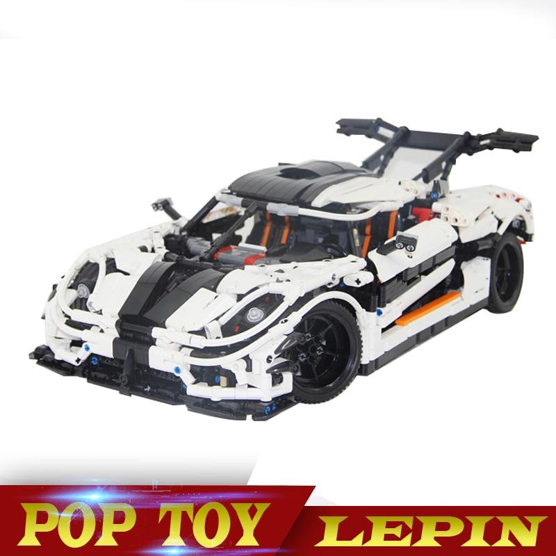 Новый Лепин 23002 3136 шт. техника серии пробке модель строительных блоков Кирпичи Классические Совместимость для мальчика подарок