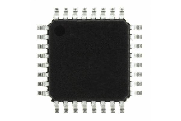 2pcs/lot ATMEGA328P-AU ATMEGA328P TQFP-32 IC 8-bit Microcontrollers New Original In Stock