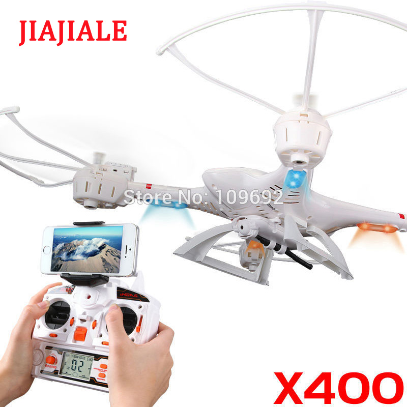 Free shipping MJX X400 Upgrade X400-V2 RC Quadcopter FPV Real Time Drone 2.4G 4CH 6-Axis Can Add C4005 WIFI HD Camera VS H8D H26 free shipping mcp x mcpx v2 metal upgrade paddle clip spindle rotor