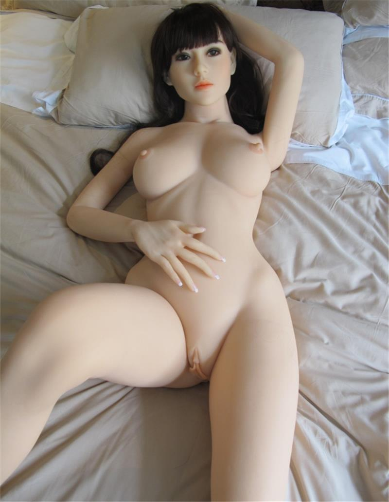 Girls With Big Sex Toys