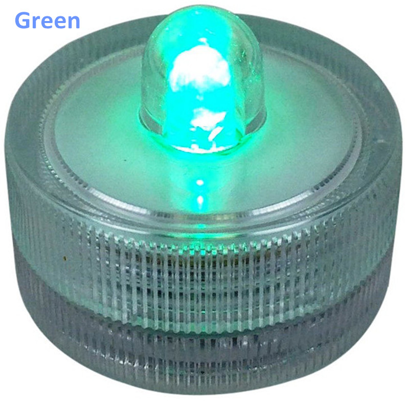 submersible green led lights promotion-shop for promotional, Reel Combo