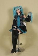 165 см Идеальный Высочайшее качество Японии Аниме Силиконовые Куклы секс кукла с большой грудью оральный/влагалище сексуальные игрушки для человека