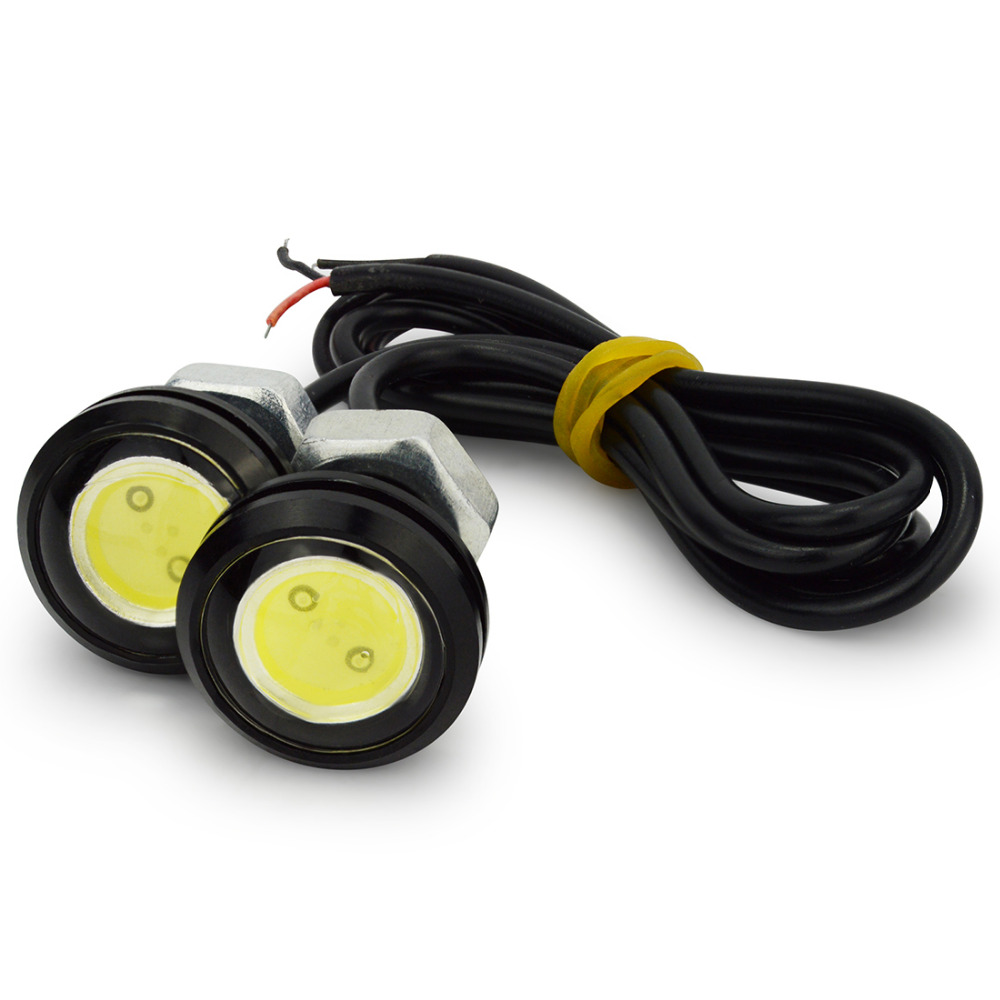 Safego 2pcs <font><b>led</b></font> rear light <font><b>eagle</b></font> <font><b>eyes</b></font> auto lamps 23mm dia-meter suitable for cars ,best <font><b>led</b></font> rear light <font><b>eagle</b></font> <font><b>eyes</b></font> <font><b>led</b></font> lights
