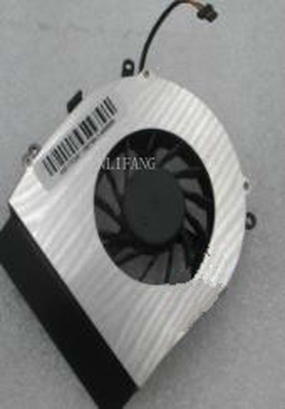 Free Shippinglaptop Cpu Fan For Fujitsu Amilo Pi2530 Pi2540 Xi2428 Xi2528 Xi2550 Pi2550 BS601305H-03 28G200550-00 P55 Laptop Fan