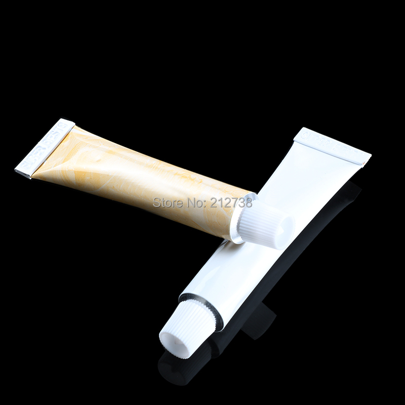 Free Shipping Eyebrow painless Cream Permanent makeup pigment Tattoo ink for lip or eyebrow permanent makeup beauty hot sale 5pcs mirco permanent makeup tattoo pigment cream for eyebrow makeup 12 colors free shipping goochie quality