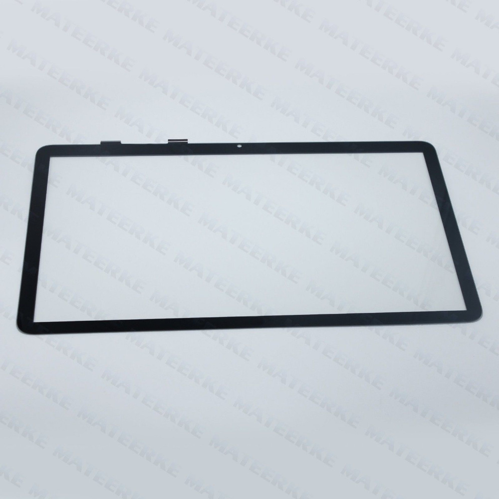 Free shipping 17.3 Outer Touch Screen Glass+Digitizer Replacement For HP Envy 17-K Series new original 5 for cubot p6 touch digitizer sensors outer glass black replacement parts free tracking for cubot p6 lcd touch