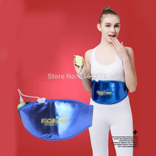 Abdominal pain relief health care belt USB Abdominal belt for lumbar disc herniation or waist