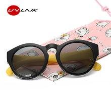 4a9714f8d6322 UVLAIK Kids Polarized Sunglasses Baby Goggles Children TR90 Frame Sun  glasses UV400