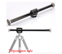 Tripod Boom Cross Arm Camera Extension Arm Steeve only selling one Cross Arm, others is references