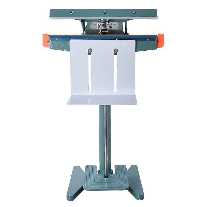 Aferidor do Impulso do Pedal do pé Máquina da Selagem do Calor Plástico do Bolsa Aferidor do Pedal Aferidor Inch 450mm 17 Mod. 189663
