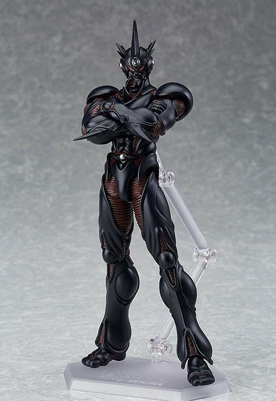"""اليابان أنيمي """"Guyver و Bioboosted درع"""" الأصلي عمل الشكل Guyver III Guyver II F-في شخصيات دمى وحركة من الألعاب والهوايات على  مجموعة 2"""
