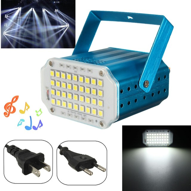Sound Control LED Night L& Projector Laser Strobe Stage Light Effect DJ Disco Party KTV Party  sc 1 st  AliExpress.com & Sound Control LED Night Lamp Projector Laser Strobe Stage Light ... azcodes.com