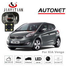 Câmera de visão traseira Para kia venga JIAYITIAN 2010 ~ 2015 câmera Reversa Câmera de Backup HD CCD/Night Vision/Placa de licença da câmara