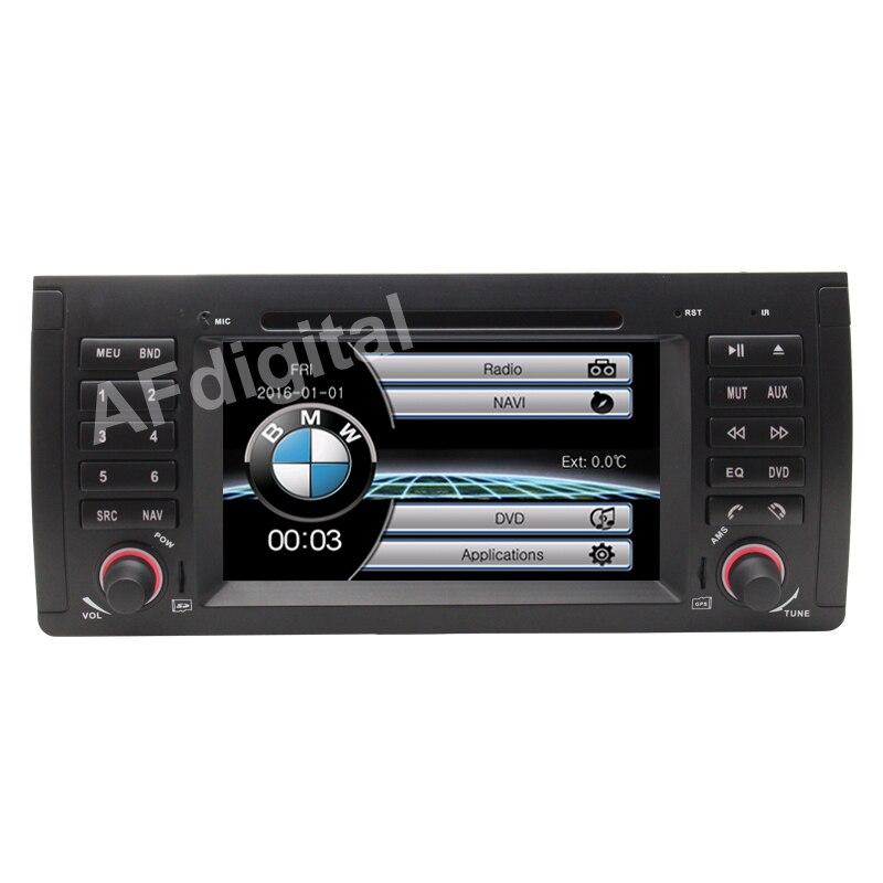 Lecteur DVD de voiture à écran tactile capacitif 7