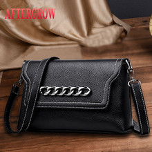 купить 2019 Clutch Women Shoulder Bags Female Messenger Bag Chain PU Leather Multifunction Small Flap Lady Crossbody Bag bolsa feminina дешево