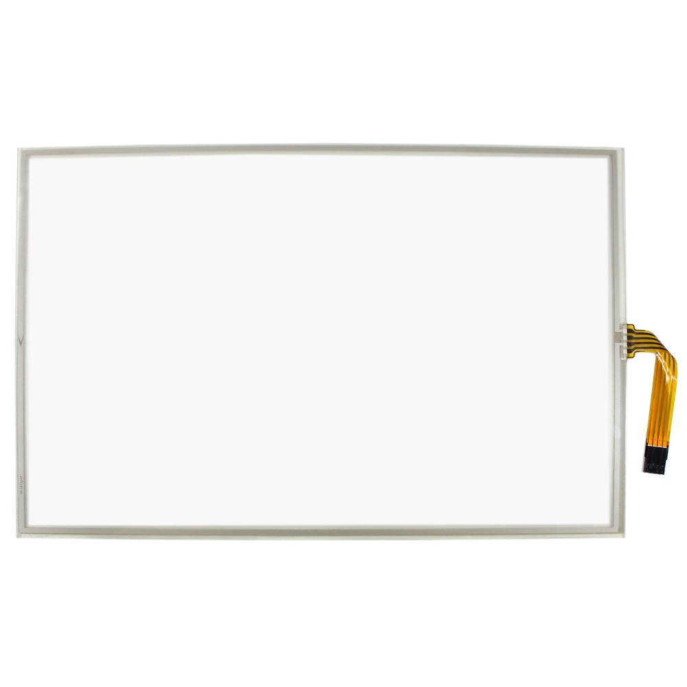 14.1inch 4 Wire Resistive Touch Panel For 14.1inch
