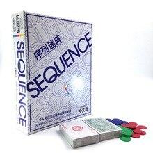 Последовательность игры подходит для 2-12 игроков, семейные игры, настольная игра