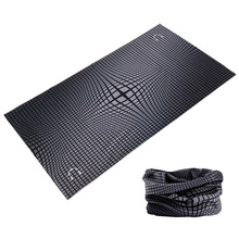 Outdoor Women Men Sports Tactical Mask Headband Seamless Bandanas Magi