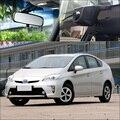 Para a Toyota Prius Carro wi-fi DVR FHD 1080 P Vídeo Condução tipo escondido recorder motion detection car black box cam traço G-sensor