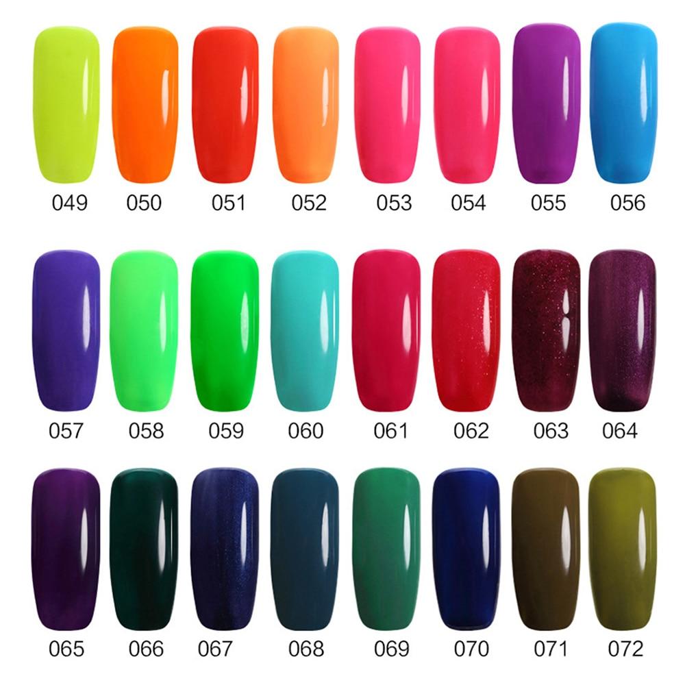 SIOUX 8ML UV pealmine mantel + UV aluskiht Vernis poolpüsiv UV-geel - Küünekunst - Foto 4