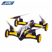 JJRC H23 Air Ground Flying Car 2 4G 4CH 6Axis 3D Flips Flying Car One Key
