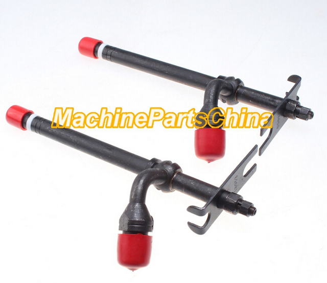 US $69 0 |2 PCS Fuel Injector A140829 for Case 1835 1845 1835B 1845B 1845S  580C free shipping -in Generator Parts & Accessories from Home Improvement
