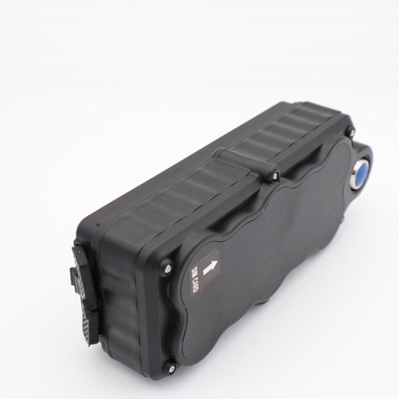 3G Wi Fi GPS трекер слежения WCDMA GPS локатор со встроенным 20,000 мАч Перезаряжаемые Батарея, розничная упаковка коробки